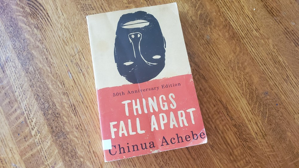 African Writers Series: Things Fall Apart Review
